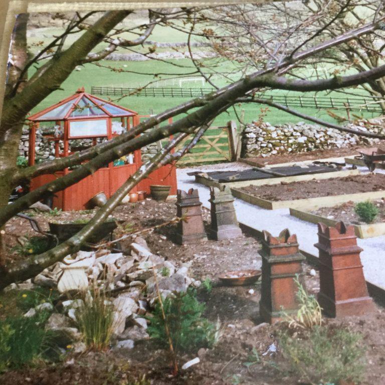 My Yorkshire Garden