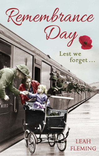 https://www.leahfleming.co.uk/books/remembrance-day/