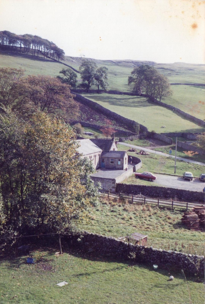 Leah's Yorkshire Garden