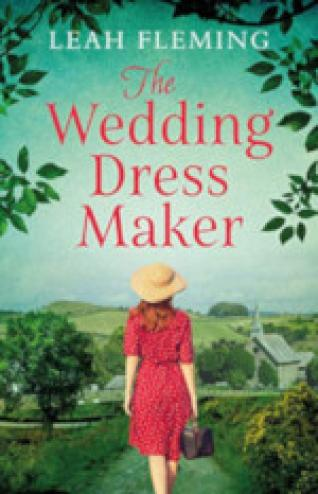 http://www.newsite.leahfleming.co.uk/books/the-wedding-dress-maker/